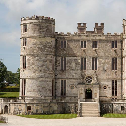 Lulworth Castle Amp Park Lulworth Estate